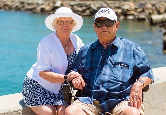 Praca w Niemczech – opiekun osób starszych