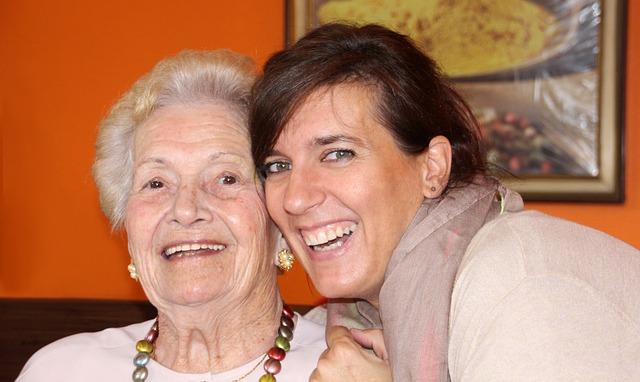 Kim jest opiekun osób starszych?