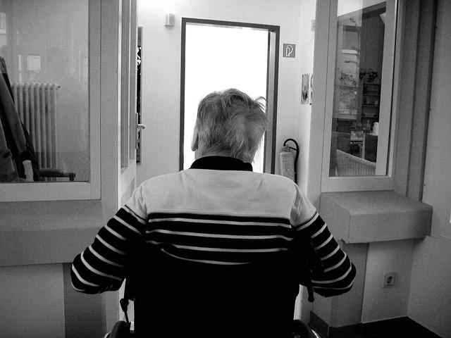 Praca opiekuna osób starszych w Niemczech
